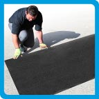 Non-Slip Floor Sheets - Safe Tread