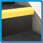 Stair Risers - Safe Tread