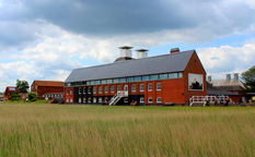 Anti-slip floor sheets installed at Snape Maltings, Suffolk