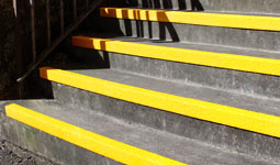 Anti-Slip Stair Nosing PDF brochure.