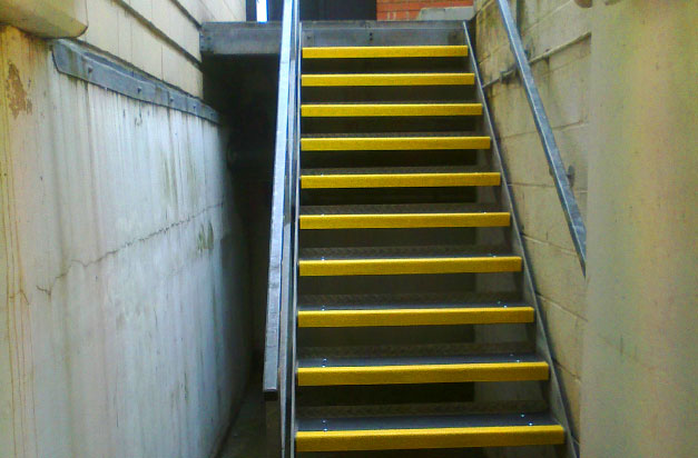 Anti Slip Stair Tread Covers Stair Treads Photo Gallery